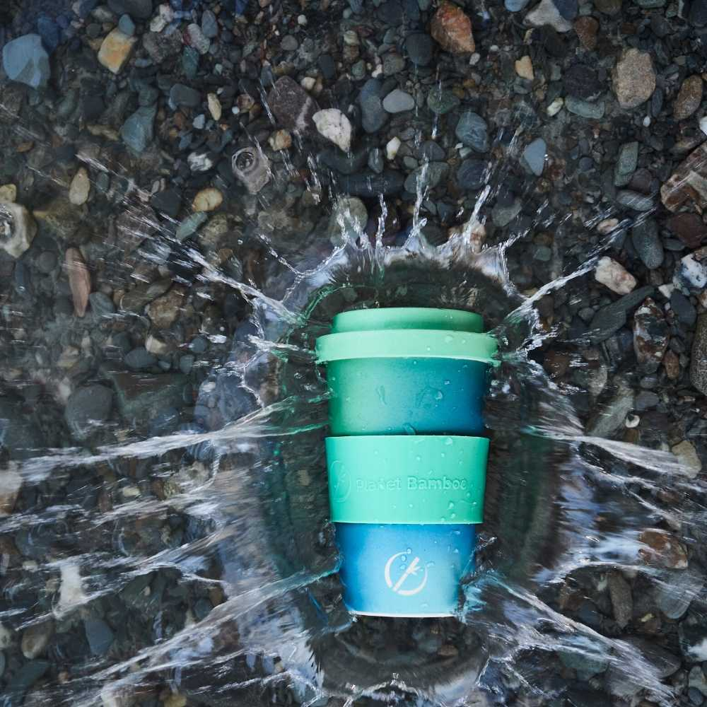 Bambus Coffee to go Becher