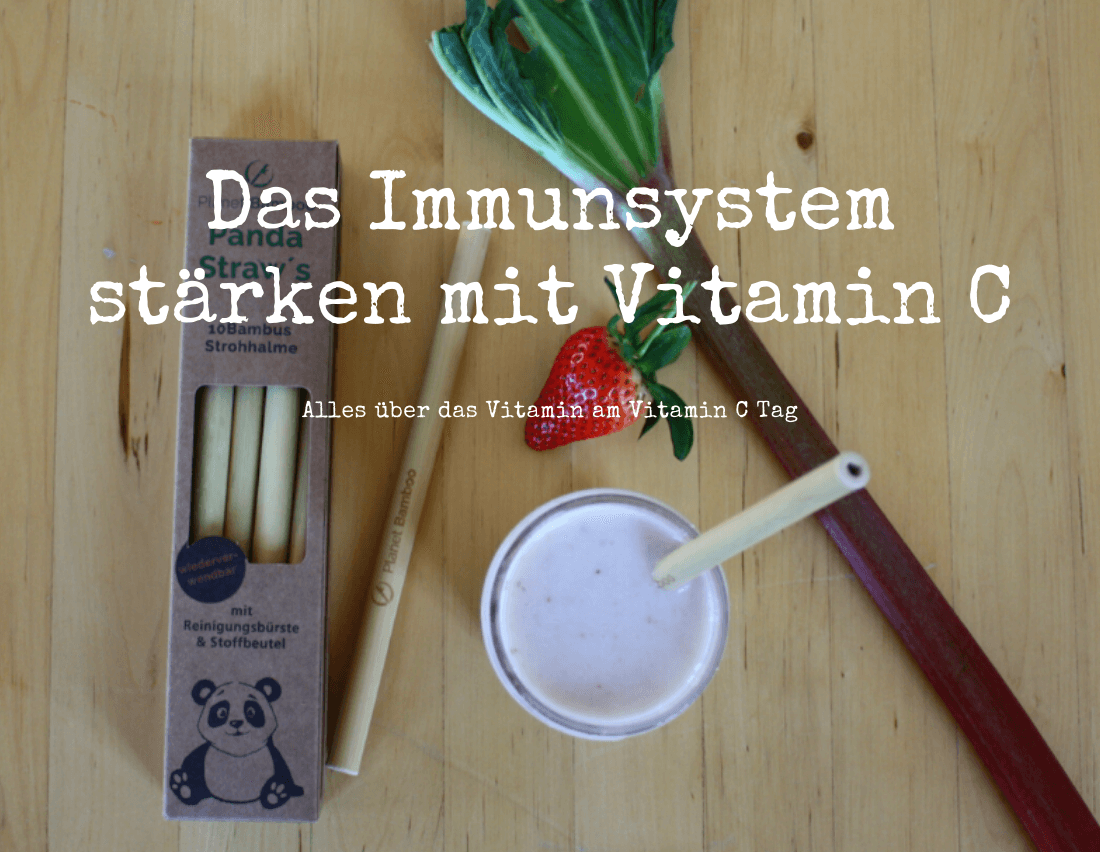 Das Immunsystem stärken